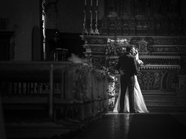 Il matrimonio di Alessandro e Giulia a Asola, Mantova 26