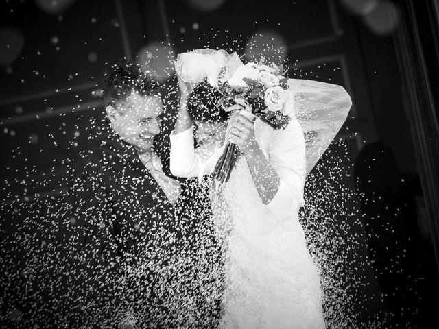 Il matrimonio di Alessandro e Giulia a Asola, Mantova 28