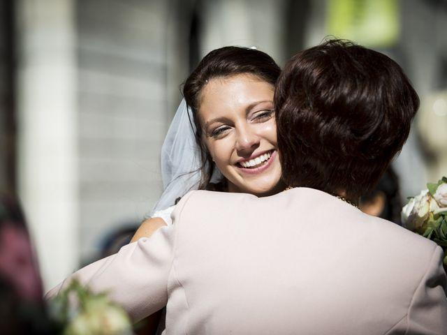 Il matrimonio di Alessandro e Giulia a Asola, Mantova 29