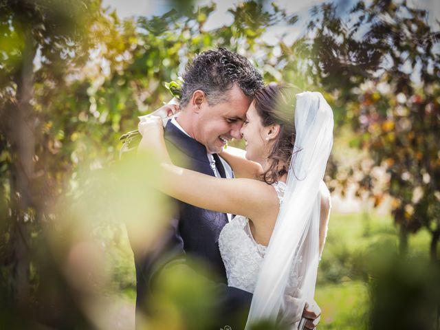 Il matrimonio di Alessandro e Giulia a Asola, Mantova 33
