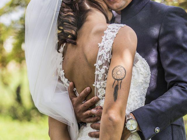 Il matrimonio di Alessandro e Giulia a Asola, Mantova 35