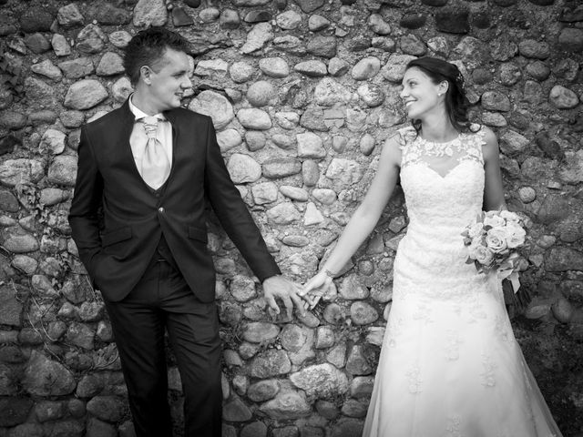 Il matrimonio di Alessandro e Giulia a Asola, Mantova 45