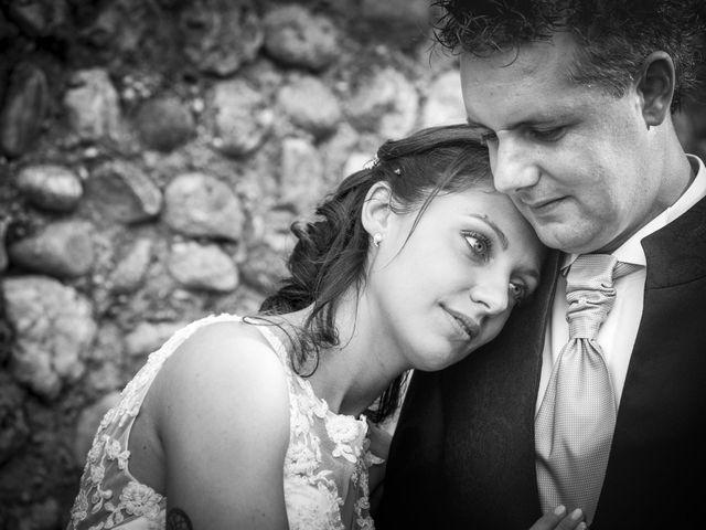 Il matrimonio di Alessandro e Giulia a Asola, Mantova 47