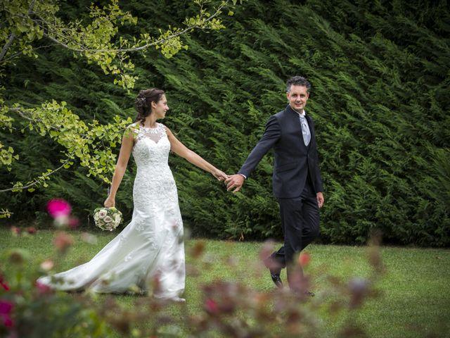 Il matrimonio di Alessandro e Giulia a Asola, Mantova 49