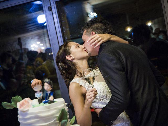 Il matrimonio di Alessandro e Giulia a Asola, Mantova 51