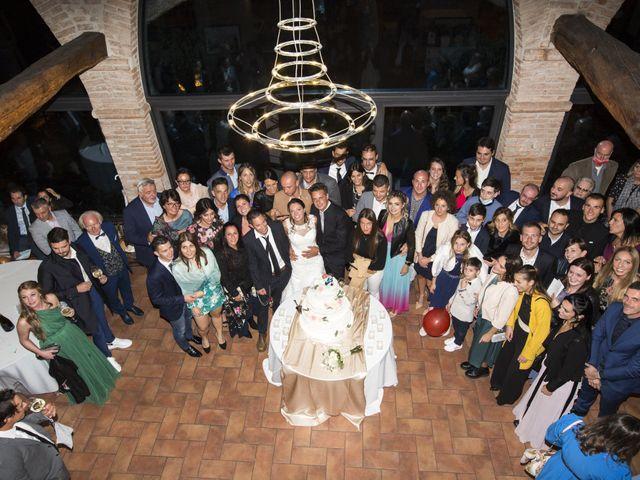 Il matrimonio di Alessandro e Giulia a Asola, Mantova 52