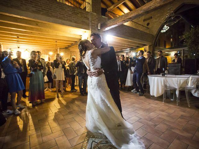 Il matrimonio di Alessandro e Giulia a Asola, Mantova 53
