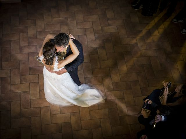 Il matrimonio di Alessandro e Giulia a Asola, Mantova 54