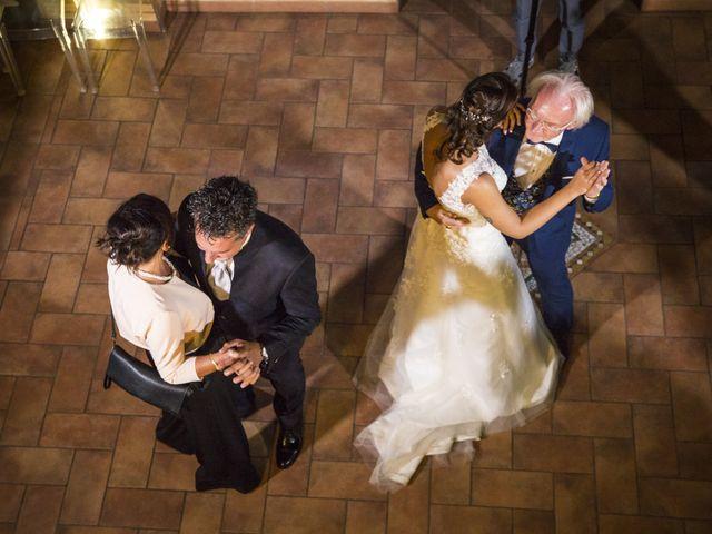Il matrimonio di Alessandro e Giulia a Asola, Mantova 55