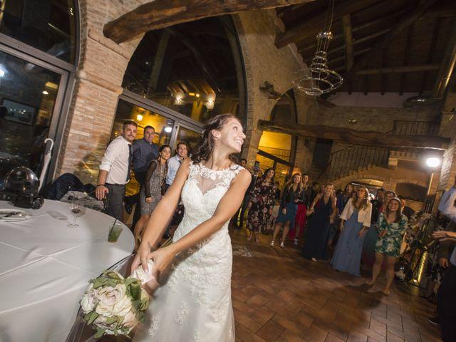 Il matrimonio di Alessandro e Giulia a Asola, Mantova 58