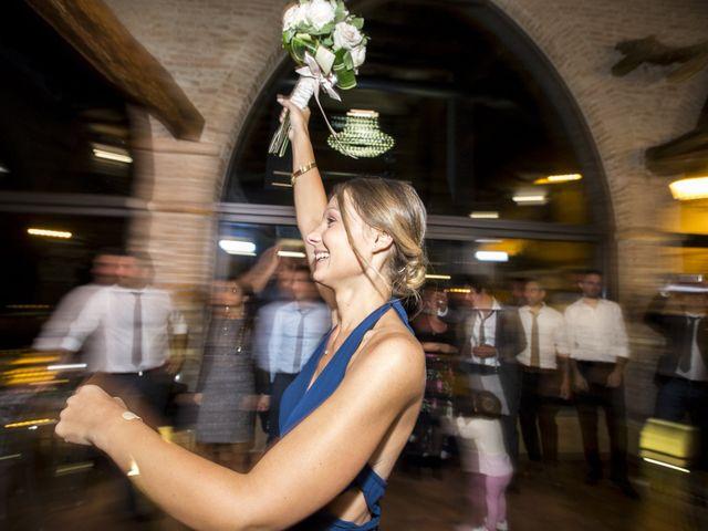 Il matrimonio di Alessandro e Giulia a Asola, Mantova 59