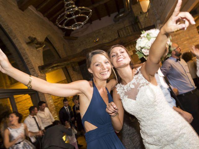 Il matrimonio di Alessandro e Giulia a Asola, Mantova 60