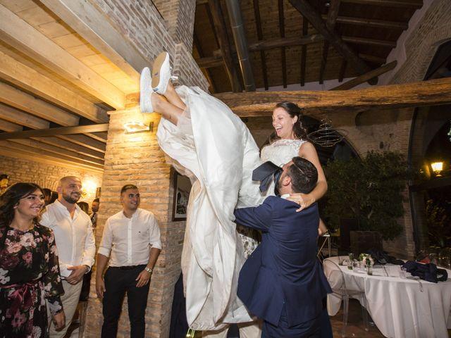 Il matrimonio di Alessandro e Giulia a Asola, Mantova 61