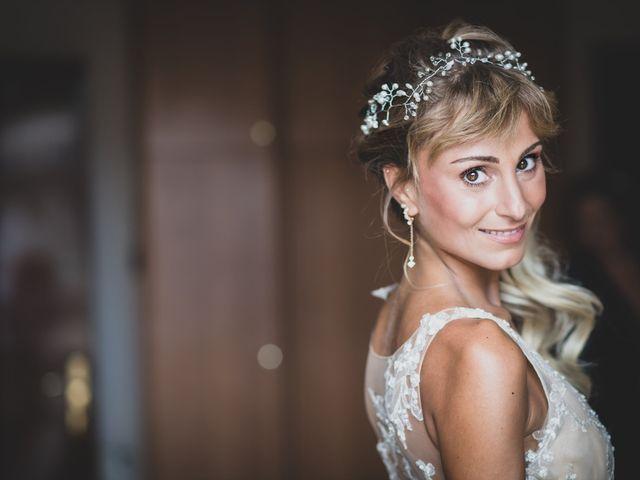 Il matrimonio di Ken e Angela a Vizzini, Catania 10