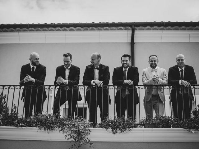 Il matrimonio di Ken e Angela a Vizzini, Catania 15