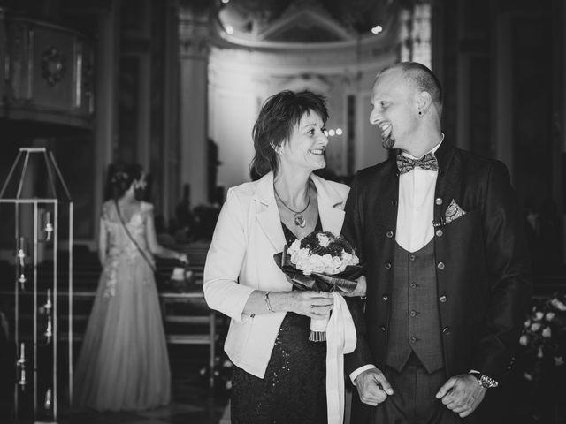 Il matrimonio di Ken e Angela a Vizzini, Catania 16
