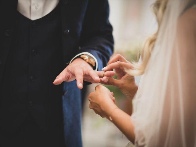 Il matrimonio di Ken e Angela a Vizzini, Catania 20