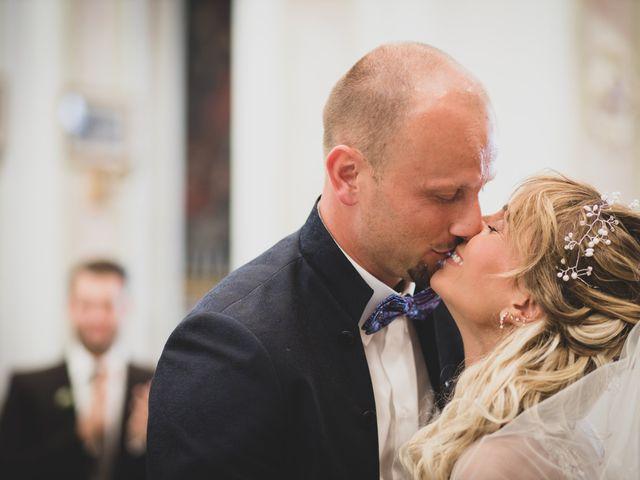 Il matrimonio di Ken e Angela a Vizzini, Catania 21