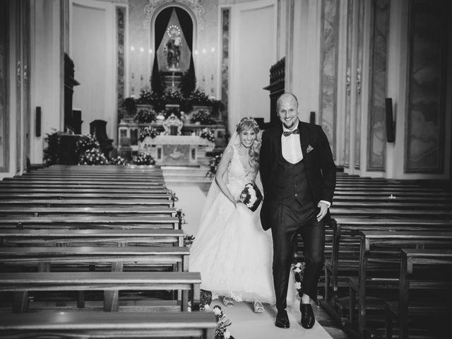 Il matrimonio di Ken e Angela a Vizzini, Catania 22