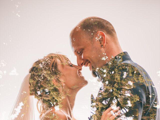 Il matrimonio di Ken e Angela a Vizzini, Catania 1