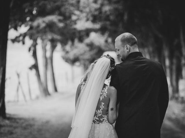 Il matrimonio di Ken e Angela a Vizzini, Catania 25
