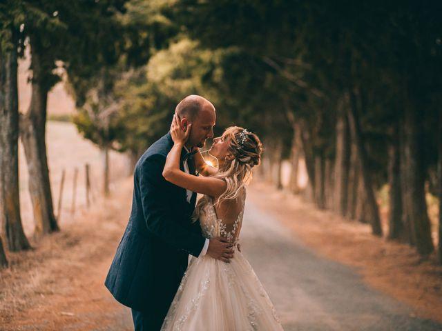 Il matrimonio di Ken e Angela a Vizzini, Catania 27