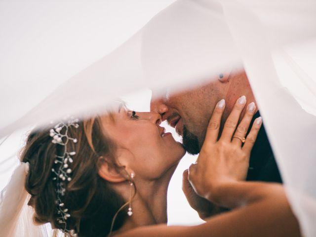 Il matrimonio di Ken e Angela a Vizzini, Catania 28