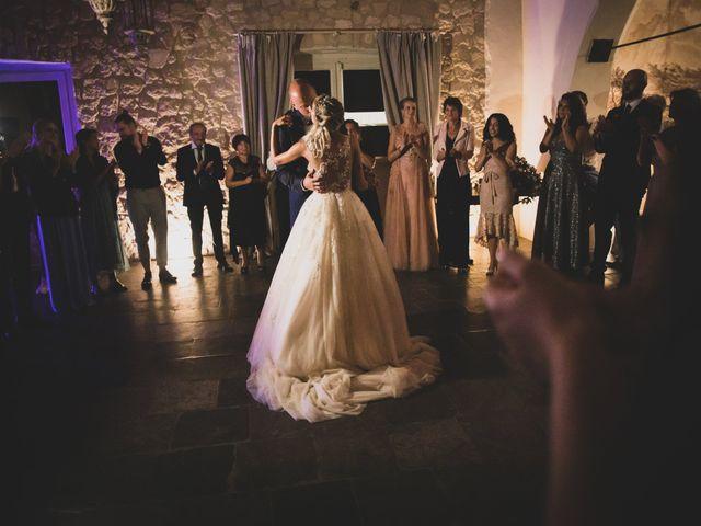 Il matrimonio di Ken e Angela a Vizzini, Catania 34