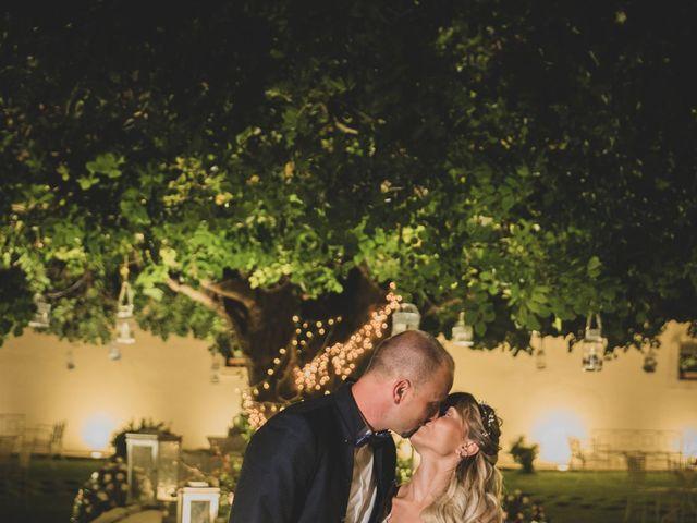 Il matrimonio di Ken e Angela a Vizzini, Catania 37