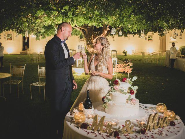 Il matrimonio di Ken e Angela a Vizzini, Catania 38