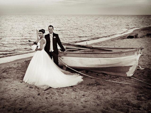 Il matrimonio di Massimo e Sofia a Rocca di Neto, Crotone 4
