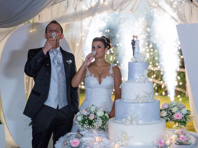 Il matrimonio di Massimo e Sofia a Rocca di Neto, Crotone 10