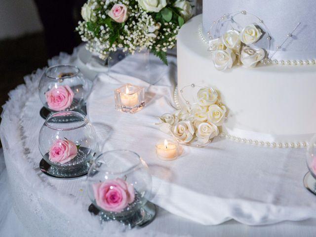 Il matrimonio di Massimo e Sofia a Rocca di Neto, Crotone 12