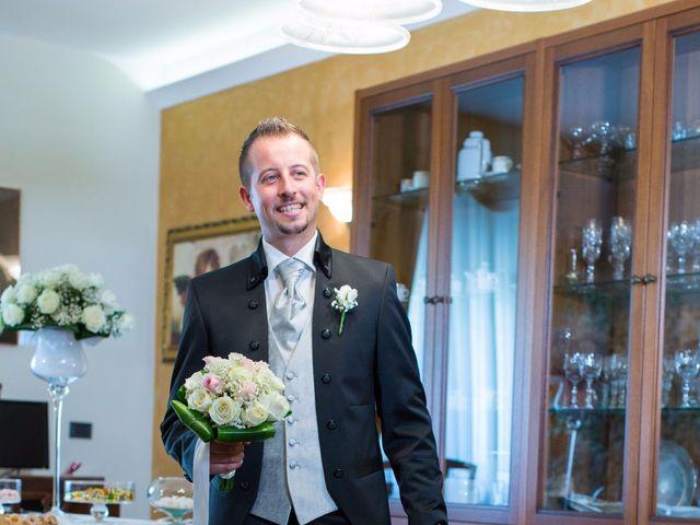 Il matrimonio di Massimo e Sofia a Rocca di Neto, Crotone 20