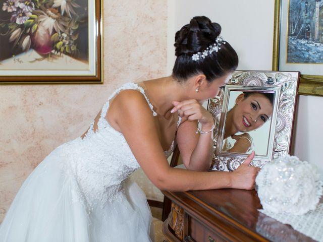 Il matrimonio di Massimo e Sofia a Rocca di Neto, Crotone 25