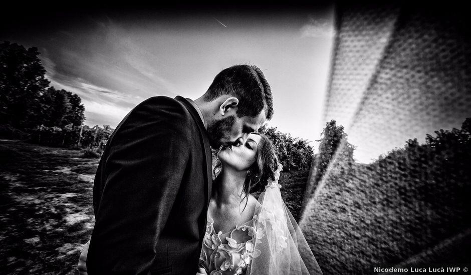 Il matrimonio di Pietro e Francesca a Brescia, Brescia
