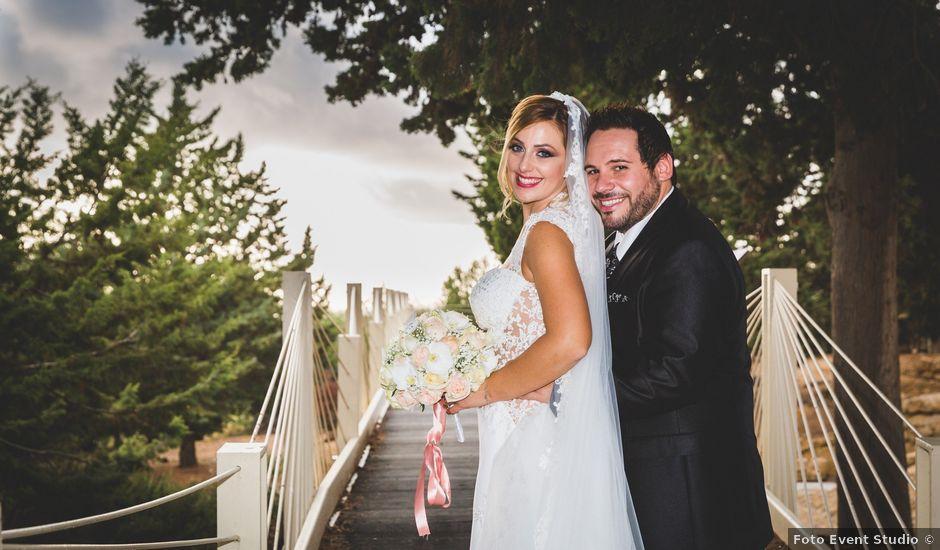 Il matrimonio di Marco e Linda a Sciacca, Agrigento