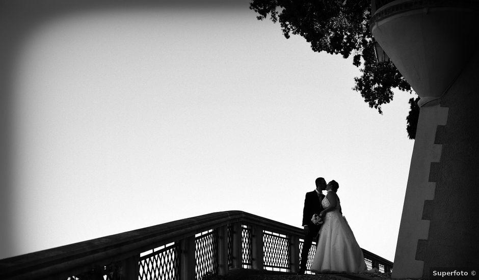 Il matrimonio di Luca e Monica a Savona, Savona