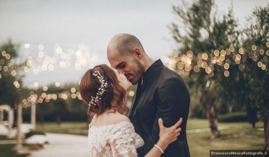 Il matrimonio di Paolo e Tamara a Ururi, Campobasso
