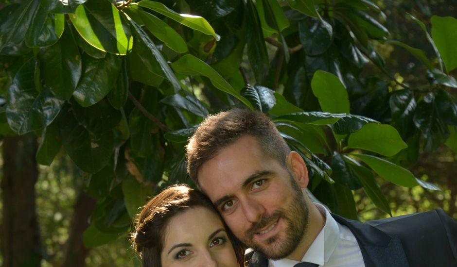 Il matrimonio di Marika  e Alessandro a Parabiago, Milano