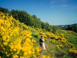 Le nozze di Matilde e Mattia 1