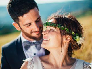 Le nozze di Matilde e Mattia