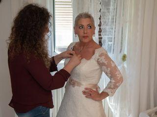 le nozze di Cristina e Attilio 2