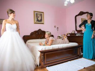 Le nozze di Margherita e Franco 2