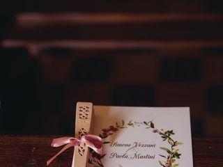Le nozze di Paola e Simone 2