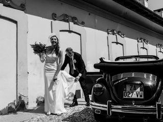 Le nozze di Enrica e Massimo 2