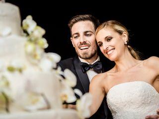 Le nozze di Gloria e Nicola