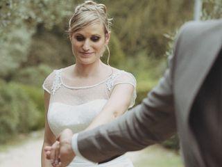 Le nozze di Blanca e Simone