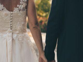 Le nozze di Veronica e Carlo 3