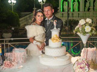 Le nozze di Tonia e Ciro